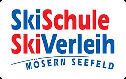 Ski Rental Mösern-Seefeld / Skiverleih Mösern-Seefeld
